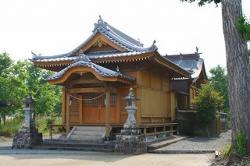 砥川阿蘇神社