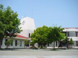広安西小学校